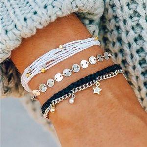Pura Vida December 2019 Monthly Club Bracelets